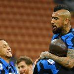 Inter, gioia cilena: il messaggio sui social di Vidal a Sanchez