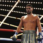 Vianello torna sul ring a Las Vegas nel segno dei Maneskin