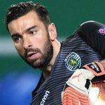 Calciomercato Roma, dietrofront portiere: no a Rui Patricio, occhi in Serie A