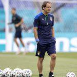 """Europei: Mancini, """"l'Austria è aggressiva ma a Wembley si deve giocare bene"""""""
