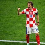 La Croazia vince lo spareggio con la Scozia e vola agli ottavi