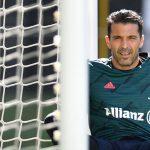 """Buffon, ancora Parma: """"Come a casa. Gigio-Psg? Giusto, può vincere la Champions"""""""