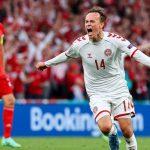 Russia-Danimarca 1-4: cronaca, tabellino e voti per il Fantacalcio