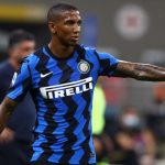 UFFICIALE – Ashley Young lascia l'Inter e va all'Aston Villa