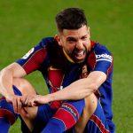 Dalla Spagna: Inter su Jordi Alba. Ma non è la prima scelta