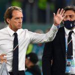 """Italia, Mancini: """"Con la Svizzera sarà difficile. Su Immobile…"""""""