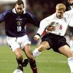 Torna il derby di Gran Bretagna tra Inghilterra e Scozia: i precedenti