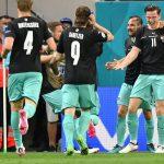 Austria-Macedonia del Nord 3-1: cronaca, tabellino e voti per il Fantacalcio