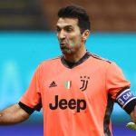 """Buffon: """"Futuro in Champions o al Parma. Donnarumma? Avrà i suoi motivi"""""""