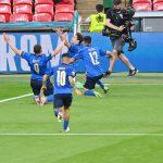 Italia-Austria 2-1: cronaca, tabellino e voti per il Fantacalcio