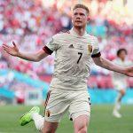 Danimarca – Belgio 1-2: cronaca, tabellino e voti per il Fantacalcio