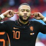 Macedonia del Nord - Olanda 0-3: cronaca, tabellino e voti per il Fantacalcio