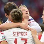 Galles-Danimarca 0-4: cronaca, tabellino e voti per il Fantacalcio