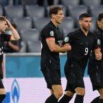 Germania-Ungheria 2a2: cronaca, tabellino e voti per il Fantacalcio