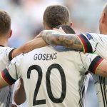 Portogallo-Germania 2-4: cronaca, tabellino e voti per il Fantacalcio