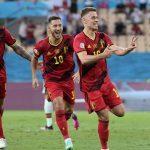 Belgio - Portogallo 1-0: cronaca, tabellino e voti per il Fantacalcio