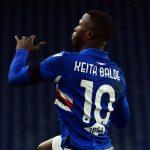 Inter a caccia del quarto attaccante: spunta il nome di Keita