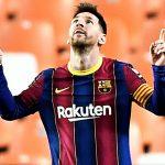 Finisce la storia d'amore tra Messi e il Barcellona