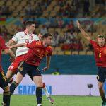 Spagna-Polonia 1-1: cronaca, tabellino e voti per il Fantacalcio
