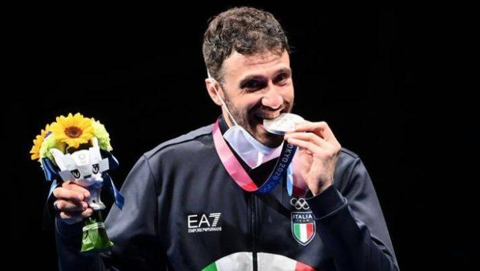 Italia al secondo posto nel medagliere