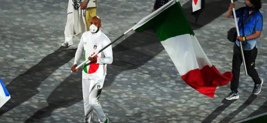 40 medaglie per l'Italia alle Olimpiadi Tokyo 2020