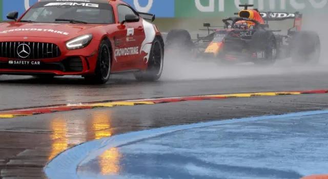 Dopo il GP farsa di Spa la F1 cambierà il regolamento