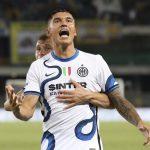 Esordio col botto per Correa all'Inter: Lukaku già dimenticato