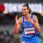 Oro nel salto in alto: il sogno olimpico di Tamberi si avvera