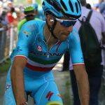 Annunciato il ritorno di Vincenzo Nibali all'Astana