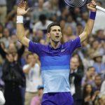 Djokovic giocherà la finale dello US Open