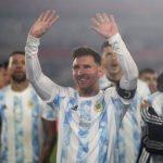 Messi diventa il re dei bomber in Sudamerica