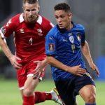 Occhi puntati su Raspadori e il suo futuro (forse all'Inter)