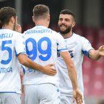 All'Empoli basta un tempo. Salernitana sconfitta 4-2
