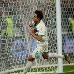 Colpaccio del Sassuolo, battuta la Juventus al 95′