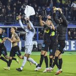 L'Inter torna a vincere, battuto l'Empoli 2-0