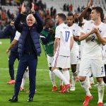 La Francia batte il Belgio in rimonta per 3-2 e vola in finale di Nations League